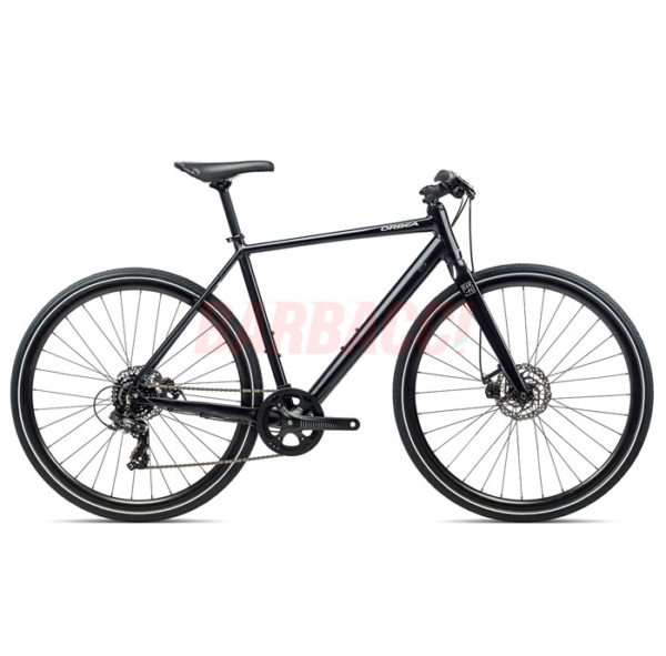 Orbea Carpe 40 black - BARBACCI